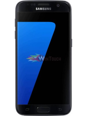Samsung Galaxy S7 (32GB) G935 EU, Black Onyx Κινητά Τηλέφωνα