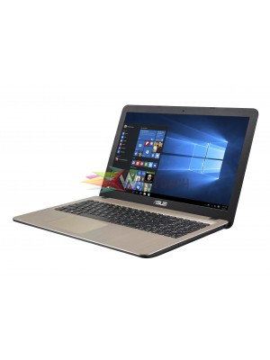 Asus Laptop X540LA , i3 / 8GB Ram / 1TB Hdd. 15'' , Black/Gold (ΕΚΘΕΣΙΑΚΌ) Laptops