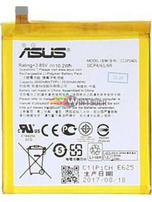 ASUS C11P1601 ORIGINAL BATTERY 2650MAH LI-POL